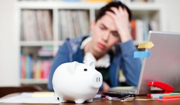 Займы в Сбербанке выдают с 18-летнего возраста