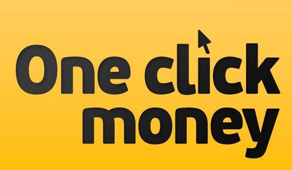 """Отзывы о компании """"OneClickMoney"""""""